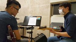 電吉他 課程