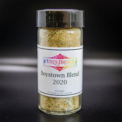 Boystown Blend 2020