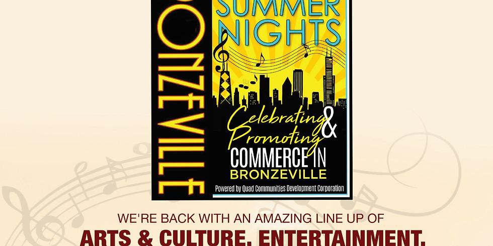 Bronzeville Summer Nights