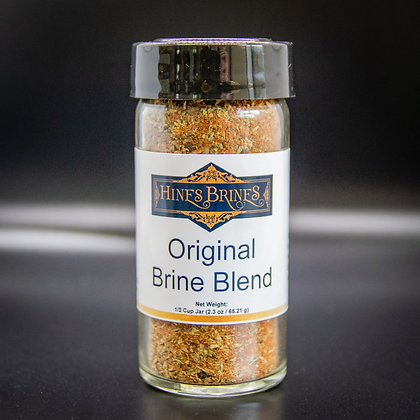 Hines Brines Original Brine Blend