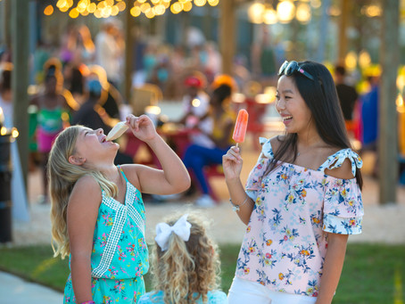 Mobile Popsicle Franchise Sets Sights on Spreading Happiness Across The Nation