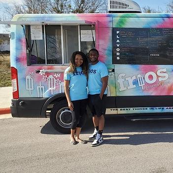 frios gourmet pops in pflugerville texas