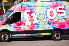 The Frios Mobile Franchise