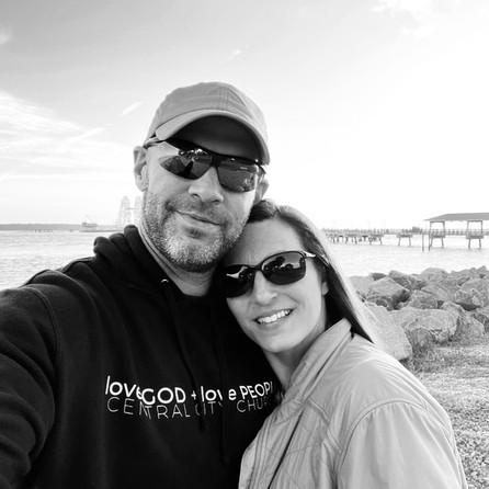 BRANDON & JONICA ANDERTON - MACON, GA