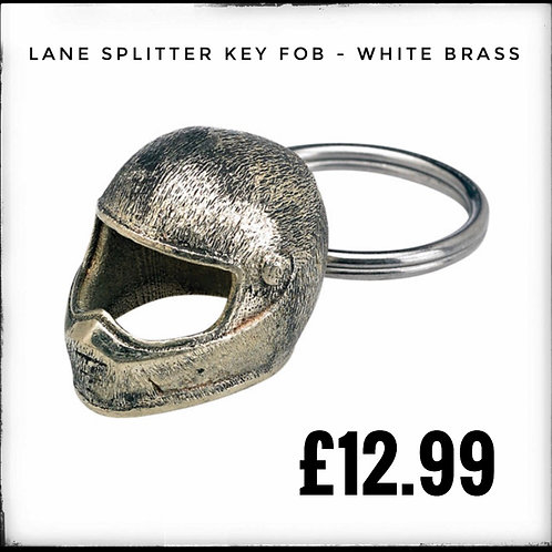 Lane Splitter Key Fob