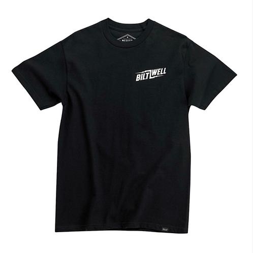 Biltwell Smiles Per Gallon T-shirt