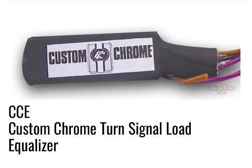 Turn Signal load Equaliser