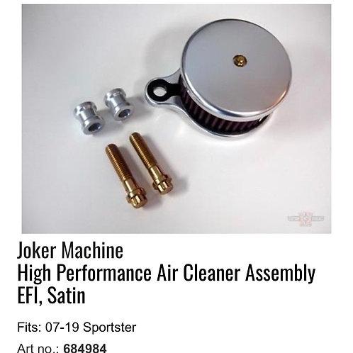 Sportster High Performance Air Filter by Joker Machine
