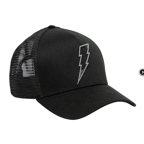 John Doe Trucker Cap - Flash
