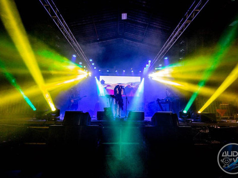 Festival da Resistência 2019 / Audio Vip Som e Luz