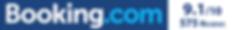 booking.com Dream Station reviews