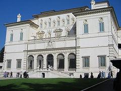Galleria_Borghese