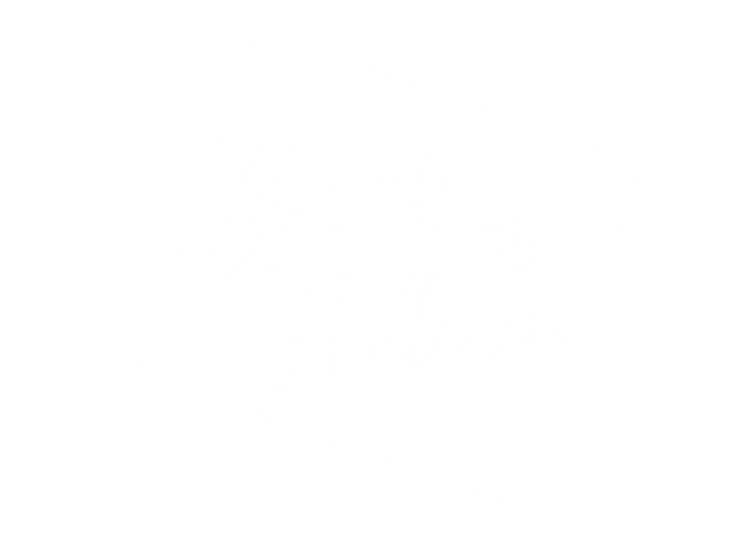 Beck & Hallman Simple Main Logo - WHITE