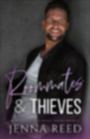 Roommates & Thieves Jenna Reed E-Cover.j