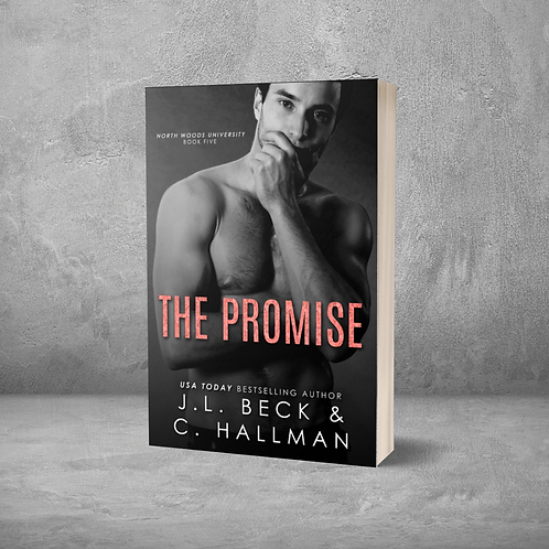 The Promise Signed Paperback