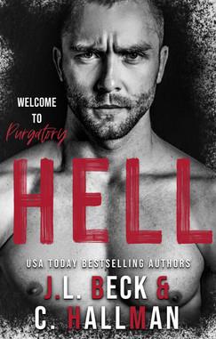 Hell by J.L. Beck & C. Hallman