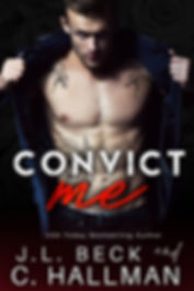 Without Series Name - Convict Me JL Beck