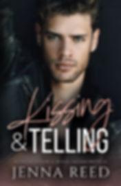 Kissing & Telling Jenna Reed E-Cover.jpg