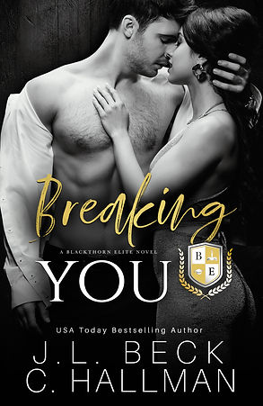 Breaking You - C. Hallman J.L. Beck E-Co