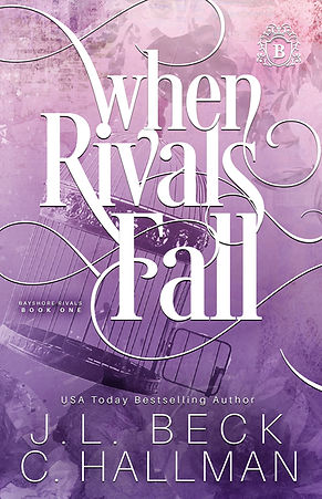 When Rivals Fall - V2 - JL Beck - C Hall