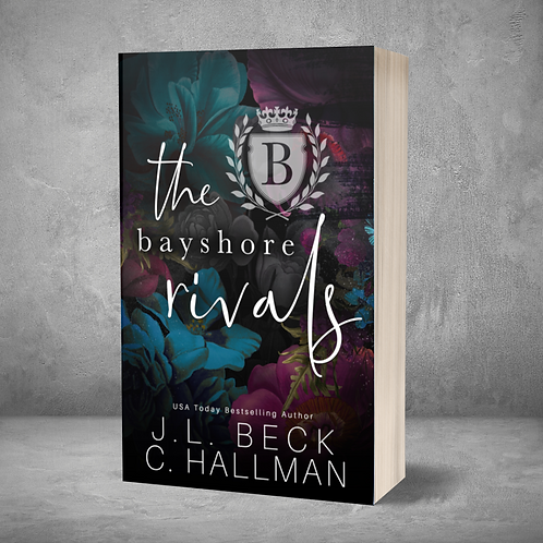 The Bayshore Rivals Signed Paperback