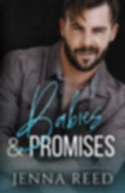 Babies & Promises Jenna Reed E-Cover .jp