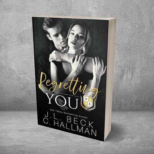 Regretting You Signed Paperback