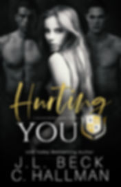 Hurting You - J.L. Beck E-Cover.jpg