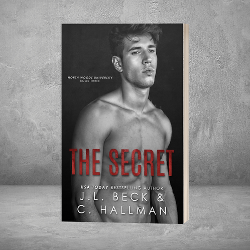 The Secret Signed Paperback