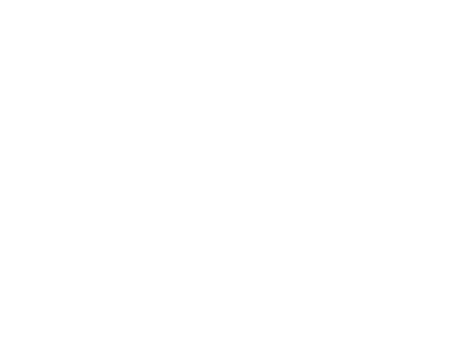 Beck & Hallman Submark Simple Logo - WHI