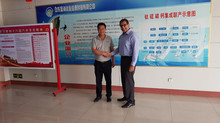 Jinhai Shandong signs agreement with Classic International Trading