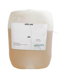 ADD-A40 an additive forwater based coatings