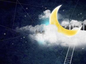 【映心倾听】为什么我总是梦到月亮呢?