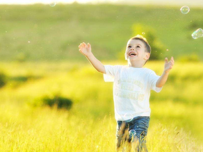 到底为什么要善待孩子?