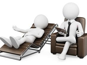 心理治疗三大流派(人本、精分、认知行为)之间的关系