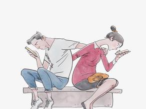 【映心倾听】婚姻中的矛盾不知道怎么解决