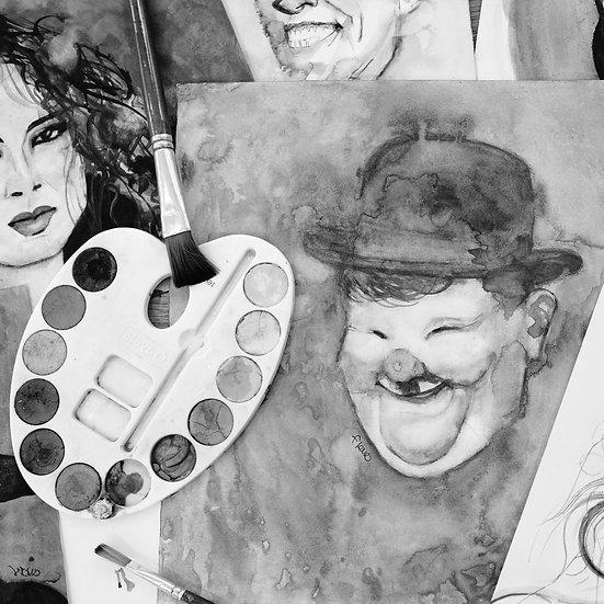 art consultation  /  استشارة فنية