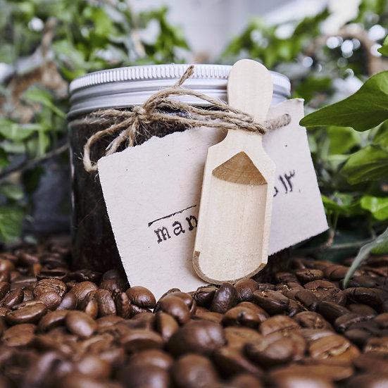 cafe١٣ coffee scrub