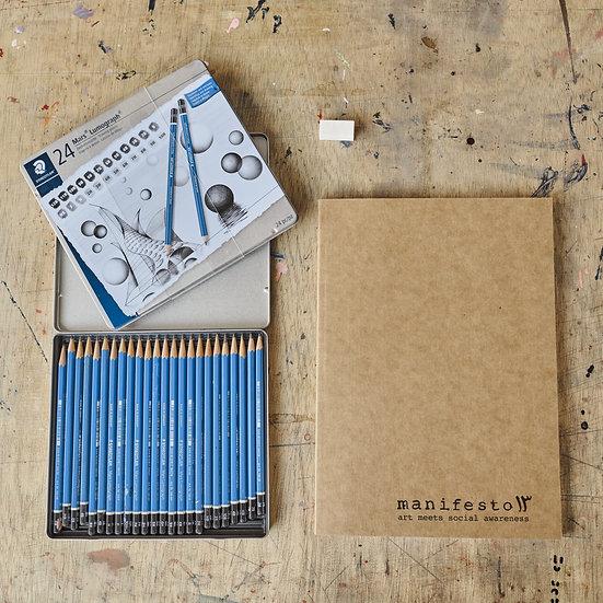 sketching package