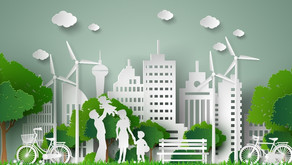 Sustainable Office Development pushes up the Government Agenda