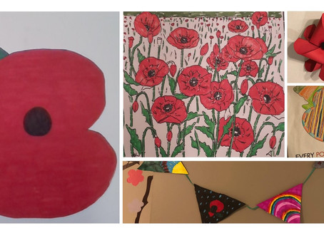 Devonshire Partnership support The Royal British Legion on Remembrance Day
