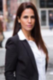 Divorce Attorney Marivette Gonzalez