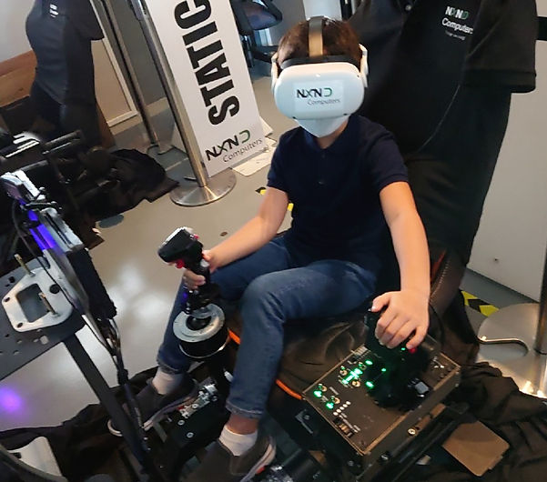 Motion VR