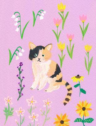 季節がわかる猫_s.jpg