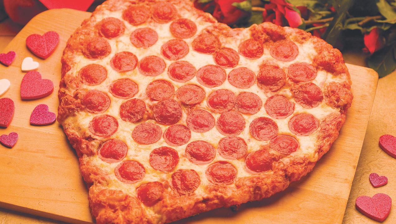 pizza hastighet dating beste online lokale Dating Sites