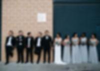 Daniel + Sammi's Wedding - Zest Waterfro