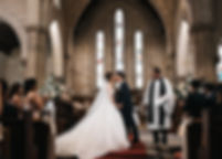 TSE Wedding - Jinny & Junny - St Thomas