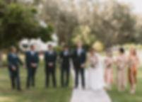Owen + Nathalie's Wedding - circa 1876-1