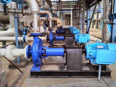 Duplex & Super duplex stainless steel pumps