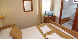 Waren View Double Bedroom